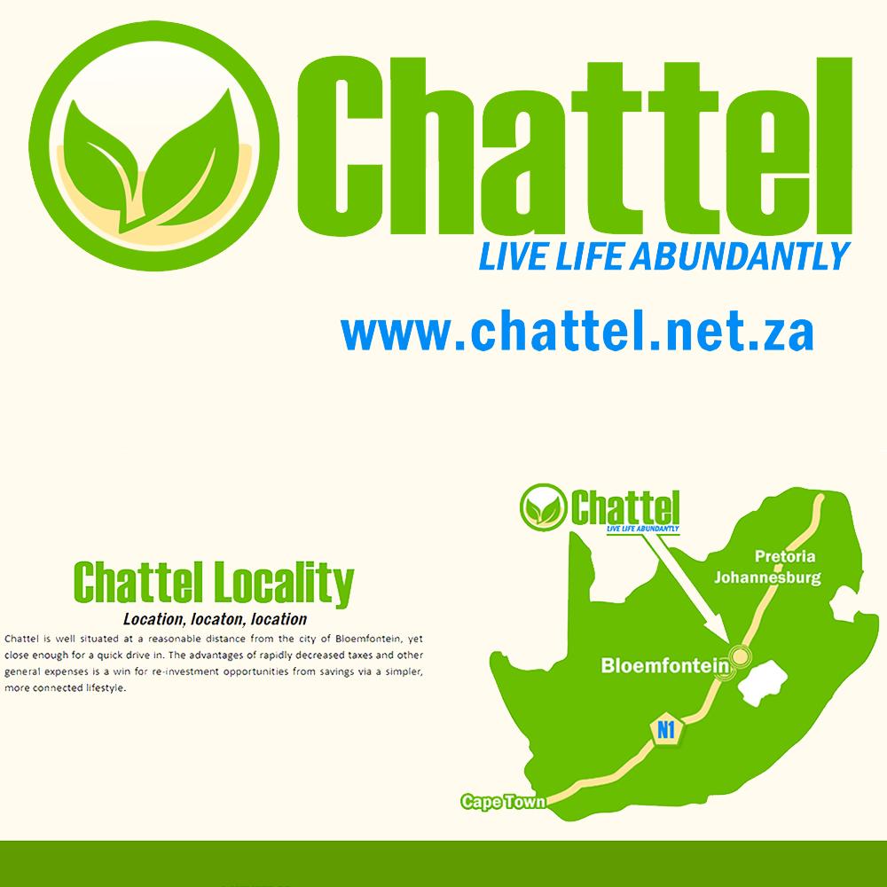 Logo Design Chattel