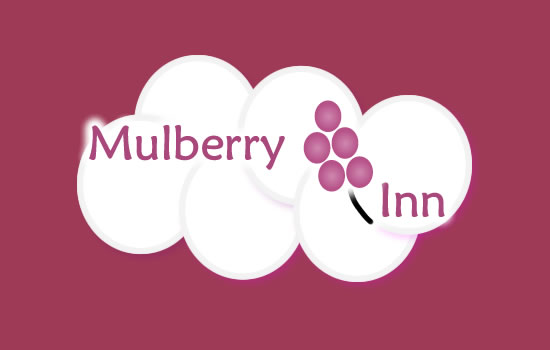 "Logo Design - ""Mulberry Inn"" 